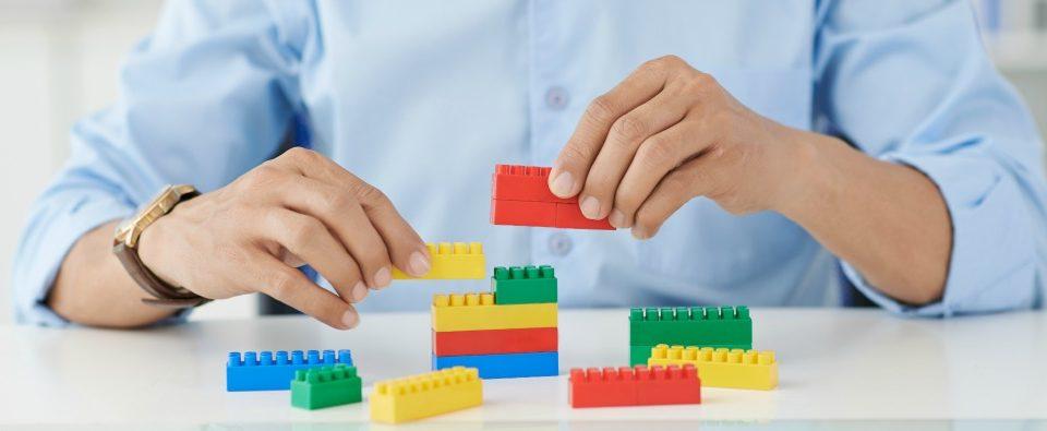 Building Effective Habits